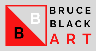 Bruce Black ART Studio